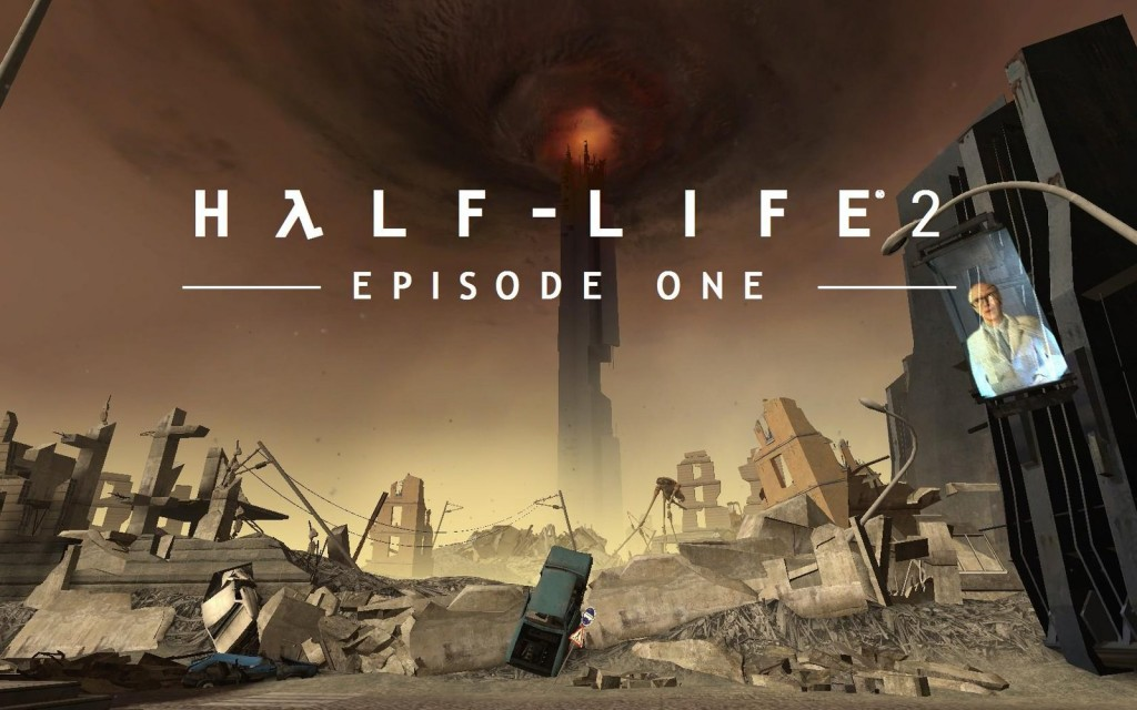 Half-Life 2: Episode One para Android