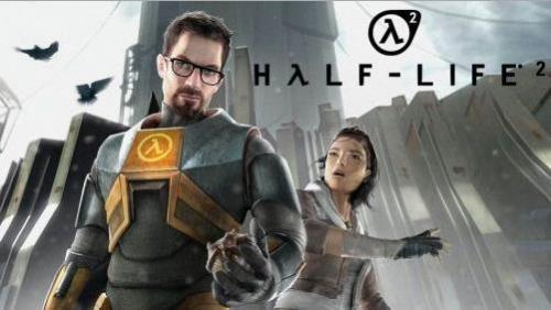 Half-Life 2: Episode One ha llegado a la Google Play